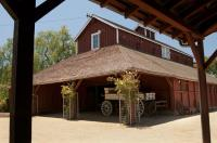 Stallion Barn, view 1